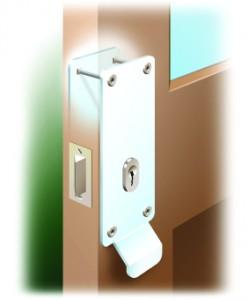 Door Lock Protector