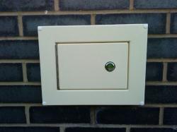 Water Meter repair replacement Overboxes