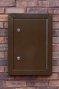 ob4 brown electric repair boxes
