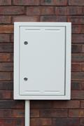 OB15 gas meter repair boxes