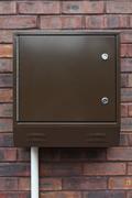 OB2 brown gas meter repair boxes