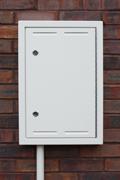 OB8 white gas repair boxes