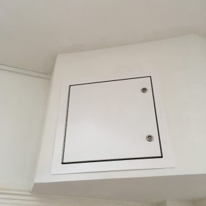 Fire Rated Loft Hatches and Access Panels